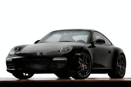 2009 Porsche 911 ( 997 ) Carrera 4S Pon edition 1