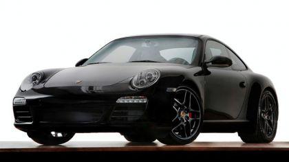 2009 Porsche 911 ( 997 ) Carrera 4S Pon edition 3