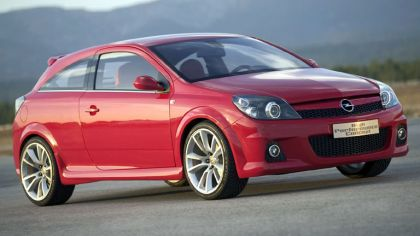 2005 Opel Astra GTC High Performance concept 2