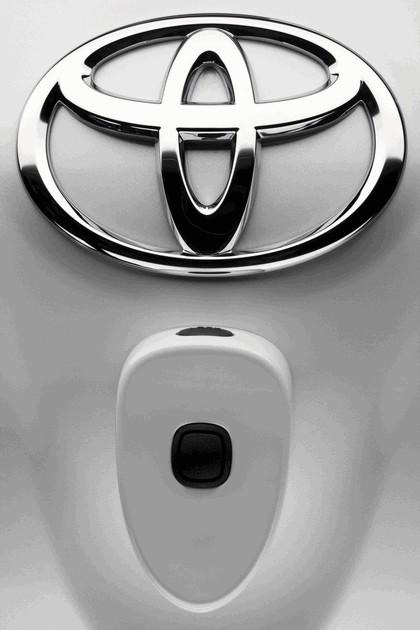 2009 Toyota iQ 114