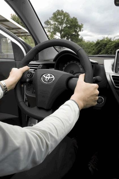 2009 Toyota iQ 118