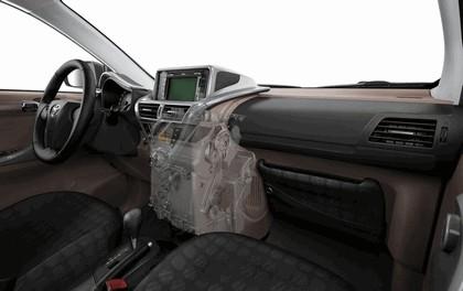 2009 Toyota iQ 139