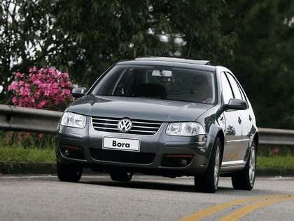2007 Volkswagen Bora - brazilian version 4