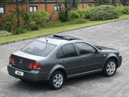2007 Volkswagen Bora - brazilian version 5