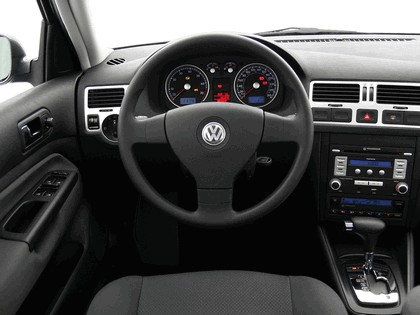 2007 Volkswagen Bora - brazilian version 8