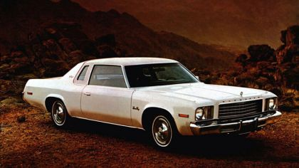 1976 Plymouth Gran Fury 6