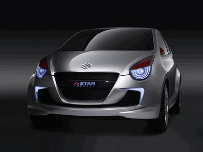 2008 Suzuki A-Star concept 2