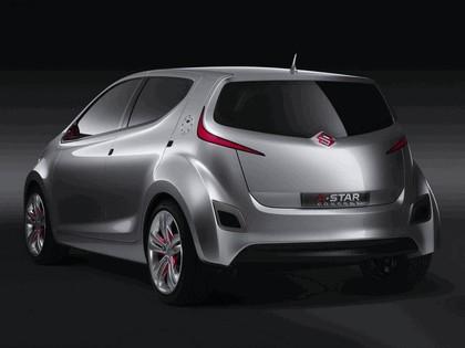 2008 Suzuki A-Star concept 4