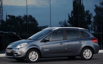 2009 Renault Clio Estate 4