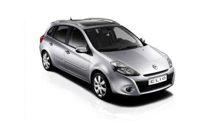 2009 Renault Clio Estate 5