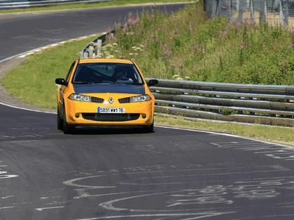 2008 Renault Megane R26R 9