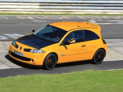 2008 Renault Megane R26R 10
