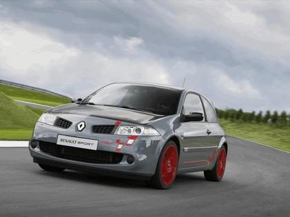 2008 Renault Megane R26R 12