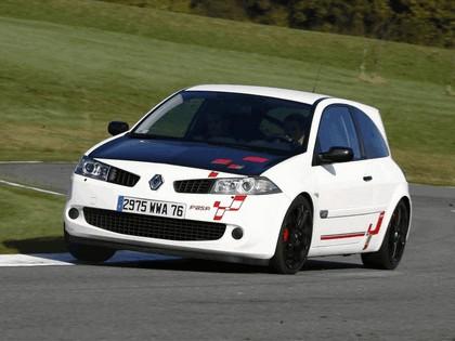 2008 Renault Megane R26R 14