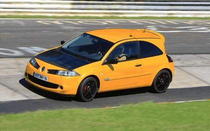 2008 Renault Megane R26R 27