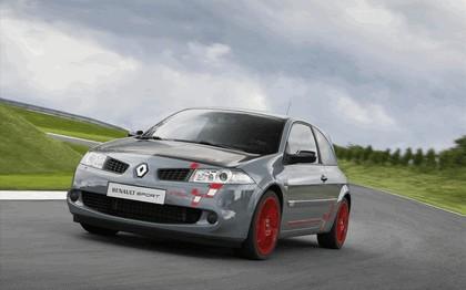 2008 Renault Megane R26R 29