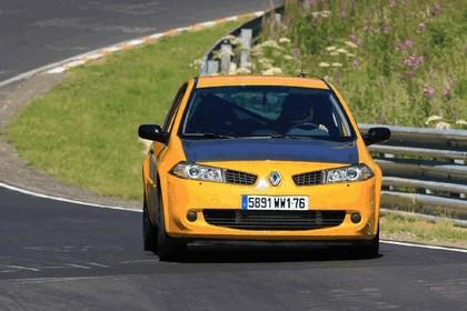 2008 Renault Megane R26R 36