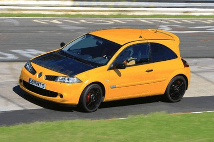 2008 Renault Megane R26R 37