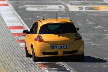 2008 Renault Megane R26R 38