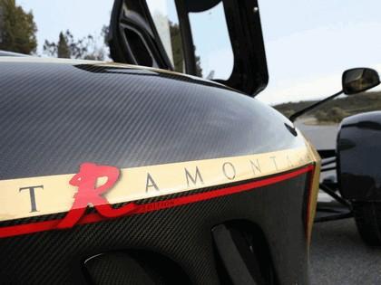 2009 Tramontana R 41