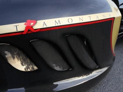 2009 Tramontana R 43