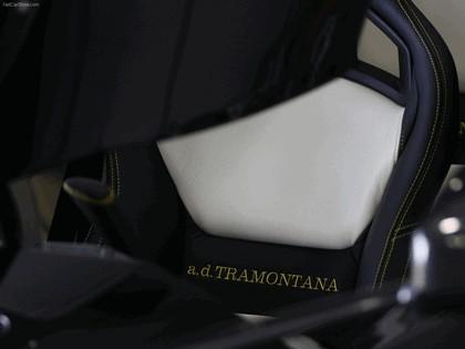2009 Tramontana R 59