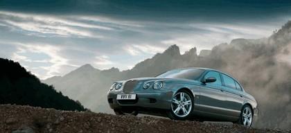 2004 Jaguar S-Type R 3