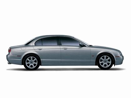 2004 Jaguar S-Type R 5