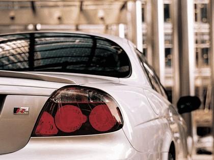 2004 Jaguar S-Type R 12
