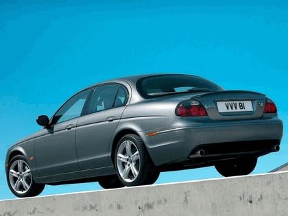 2004 Jaguar S-Type R 14