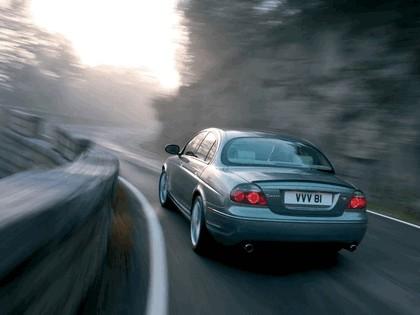 2004 Jaguar S-Type R 17