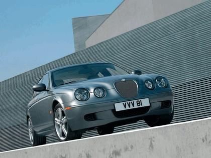 2004 Jaguar S-Type R 24