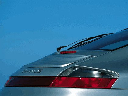 2002 Porsche 911 Carrera 4S 19