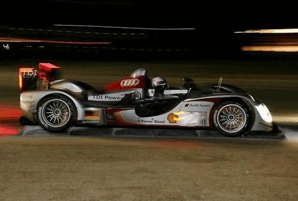 2009 Audi R15 TDi ( ALMS - 12 hours of Sebring - wins debut ) 5