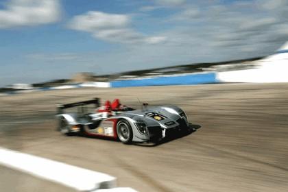 2009 Audi R15 TDi ( ALMS - 12 hours of Sebring - wins debut ) 12
