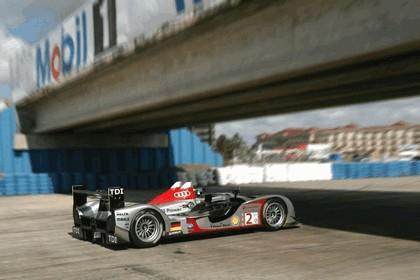 2009 Audi R15 TDi ( ALMS - 12 hours of Sebring - wins debut ) 13