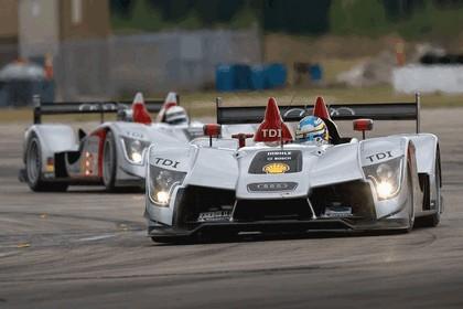 2009 Audi R15 TDi ( ALMS - 12 hours of Sebring - wins debut ) 18