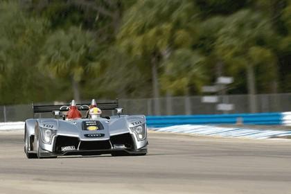 2009 Audi R15 TDi ( ALMS - 12 hours of Sebring - wins debut ) 21