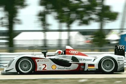 2009 Audi R15 TDi ( ALMS - 12 hours of Sebring - wins debut ) 26