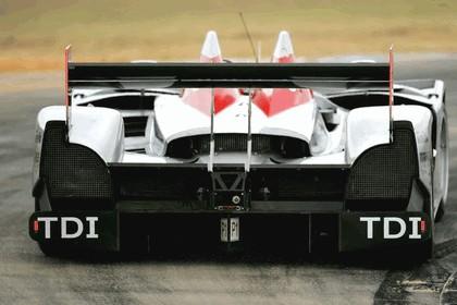 2009 Audi R15 TDi ( ALMS - 12 hours of Sebring - wins debut ) 27