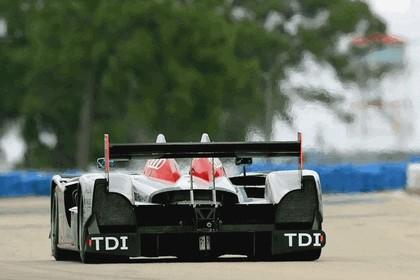 2009 Audi R15 TDi ( ALMS - 12 hours of Sebring - wins debut ) 28
