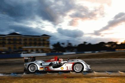 2009 Audi R15 TDi ( ALMS - 12 hours of Sebring - wins debut ) 29