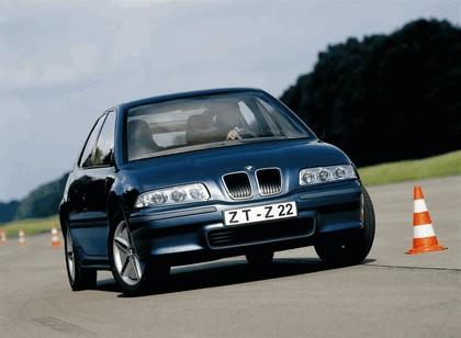 2000 BMW Z22 concept 1