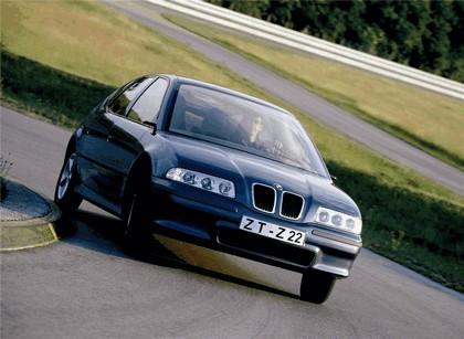 2000 BMW Z22 concept 2