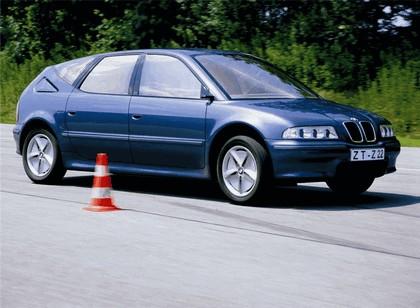 2000 BMW Z22 concept 3