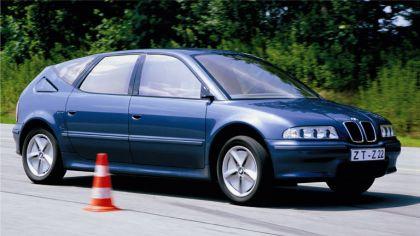 2000 BMW Z22 concept 6