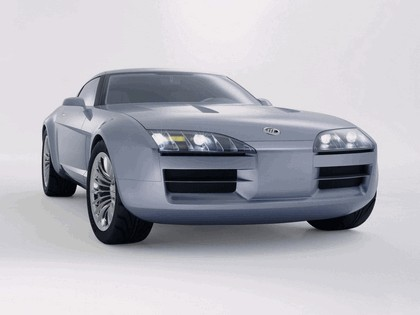2003 Mercury Messenger concept 1