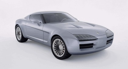 2003 Mercury Messenger concept 2