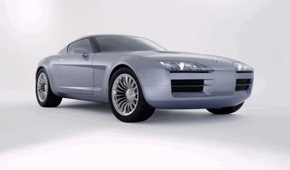 2003 Mercury Messenger concept 3