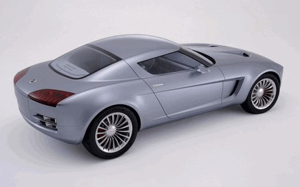 2003 Mercury Messenger concept 6